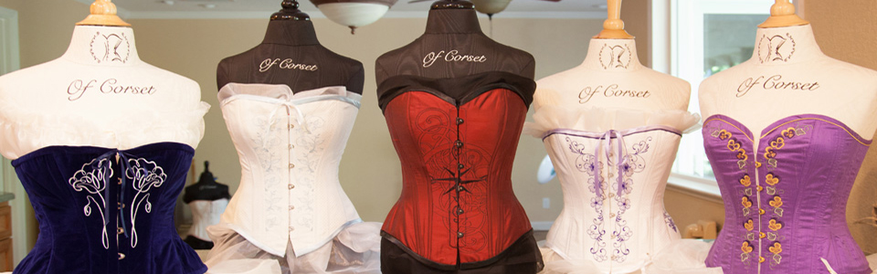 corset group
